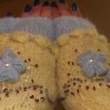 Ръкавички без пръсти